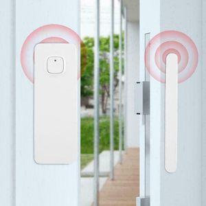 Image 5 - 1 סט WiFi דלת חלון חיישן חכם מעורר חיישן אין רכזת הנדרש נטענת עבור IFTTT/Alexa/Google בית מערכת
