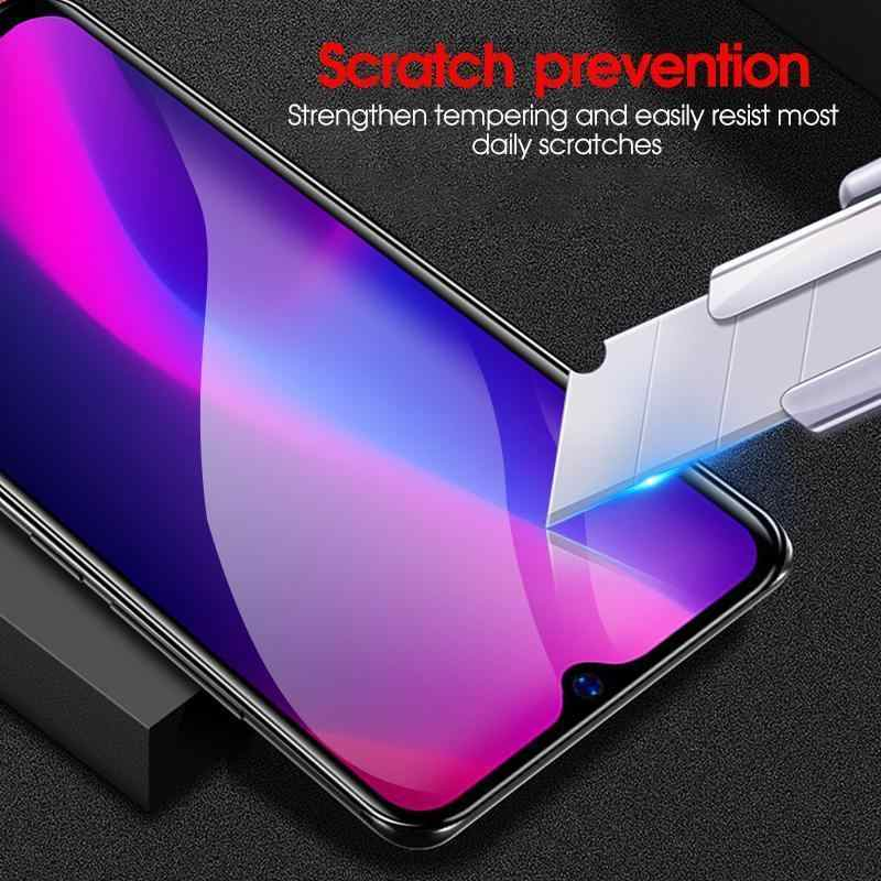 Tempered Glass Film For Blackview A60 A60Pro BV6100 BV9700 BV9600 BV9500 P10000 Pro A20 A20Pro Screen Protector Protective Film