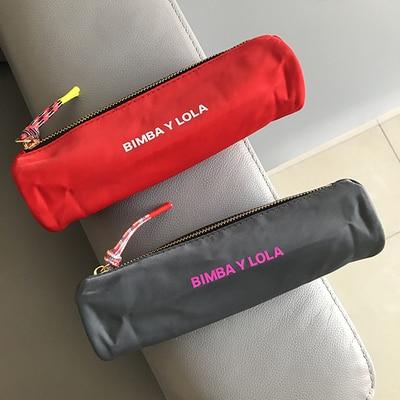 KEDANISON Pencil Case Good Quality Bolsos Bimba Y Lola Student  Bimba Y Lola Bag  Bolsos  Free Shipping