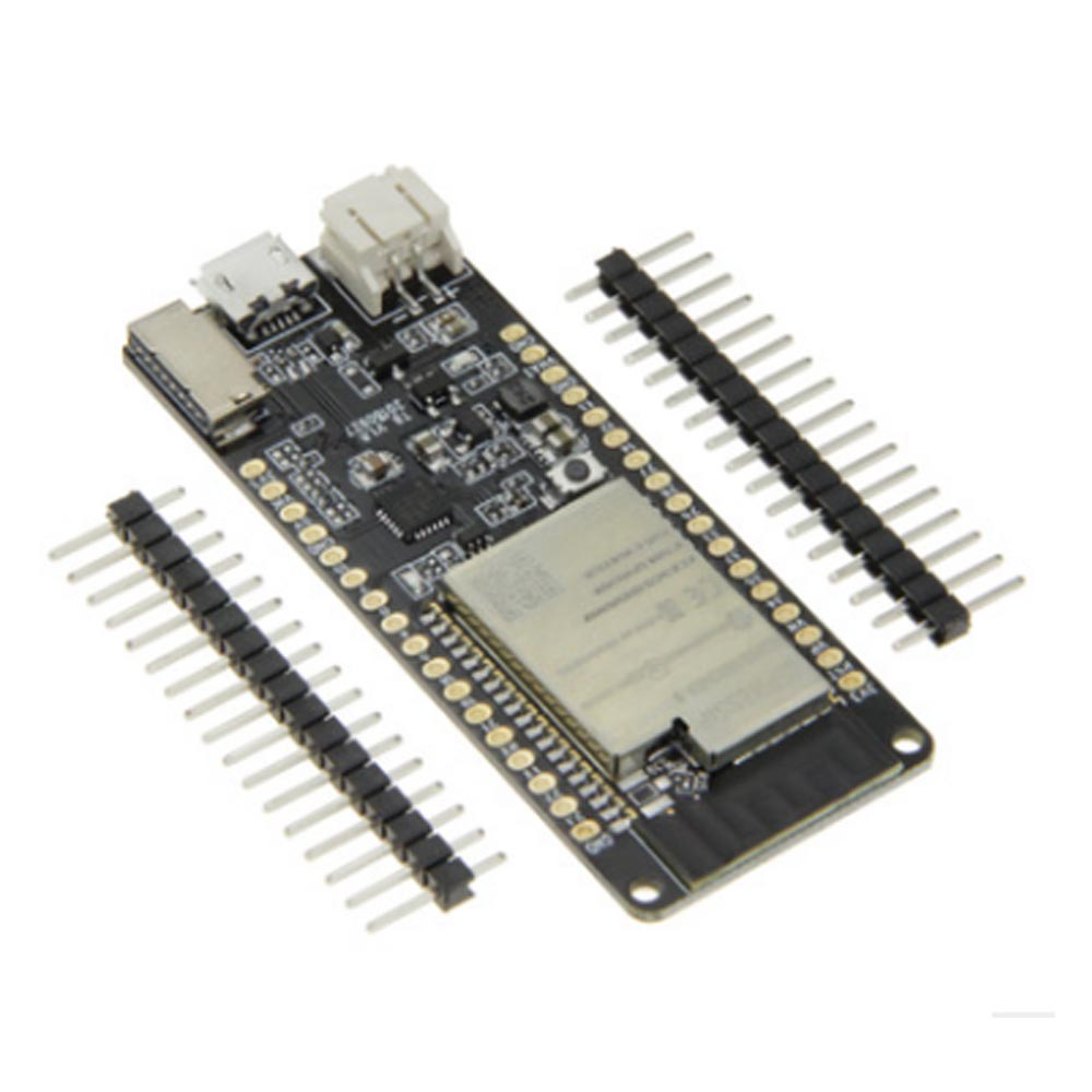 1pcs ESP32-WROVER 4MB PSRAM TF CARD WiFi Module Bluetooth development board