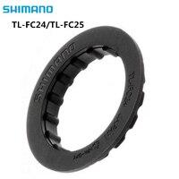 Shimano TL FC24/TL FC25 محول ل أسفل قوس أداة TL FC24 ل BB9000 BB93 TL FC25 ل BBR60 MT800-في الأرفف السفلى من الرياضة والترفيه على