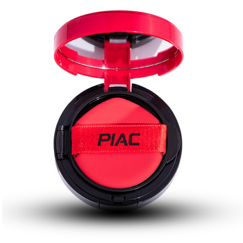 PIAC Primer Holiday Red Air Cushion BB Cream Female Concealer Moisturizing Isolation Lasting Oil Control Easy Makeup Primer image