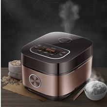 3-4L Electric Cooker Rice Electric Cooker Rice Machine 3D Heating Thin Smart Booking Rice Steamer(China)