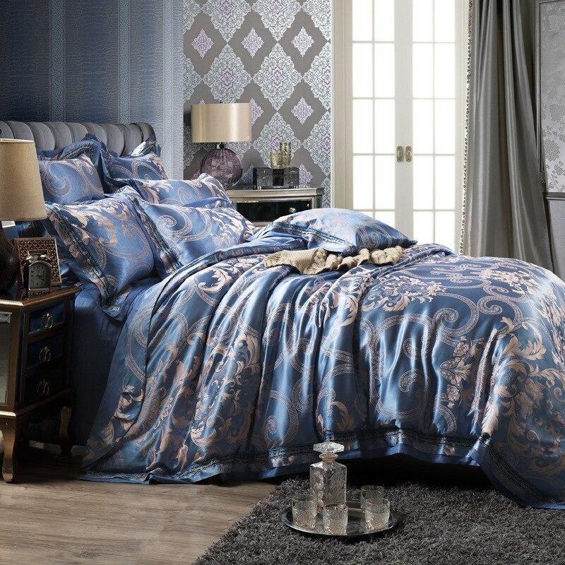 Di Natale 4 Pcs Cotone Beding Set di Quattro Federe Copripiumino Personalizzabile 1.5 M/1.8 M/2.0 M flanella Materassi Biancheria da Letto