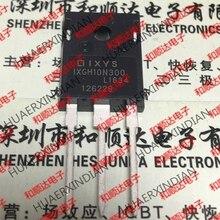 20 шт./лот IXGH10N300-247 с изолированным затвором(IGBT) 3000V 10A