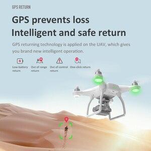 Image 5 - RC Quadcopter K777 Drone 4K GPS HD Zwei Achsen Gimbal Kamera 5G WIFI Bürstenlosen Motor SD Karte eders Professionelle 30 Minuten Flug VS X35