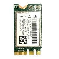 Para dell dw1707 wlan wi-fi sem fio 802.11 b/g/n + bluetooth 4.0 ngff cartão vrc88 latitude 3340 e5250 3550 e7250 e7450