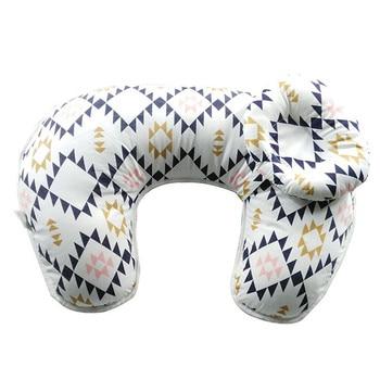 Fundas de almohada de alimentación para bebé recién nacido, fundas de almohada de lactancia para recién nacido, funda de almohada en forma de U para alimentación, funda de almohada #918