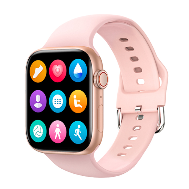 Smartwatch Baytech Original, Bluetooth, Chamadas, Fitness, Series 6 3