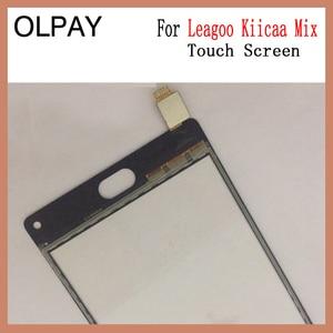 Image 5 - Сенсорный экран для Leagoo Kiicaa Mix, 5,5 дюйма, 100%