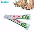 1/2 шт. для ухода за стопами и руками для крем для ног эрозионной разъедание кожи против зуда запаха пота средства ухода за кожей стоп лечения ...