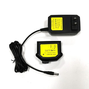 Image 2 - 14.4V Li ion Battery Charger for Bosch BAT609 BAT609G BAT618 Cordless Electrical Drill Lithium Ion Battery Slide in  AL1860CV