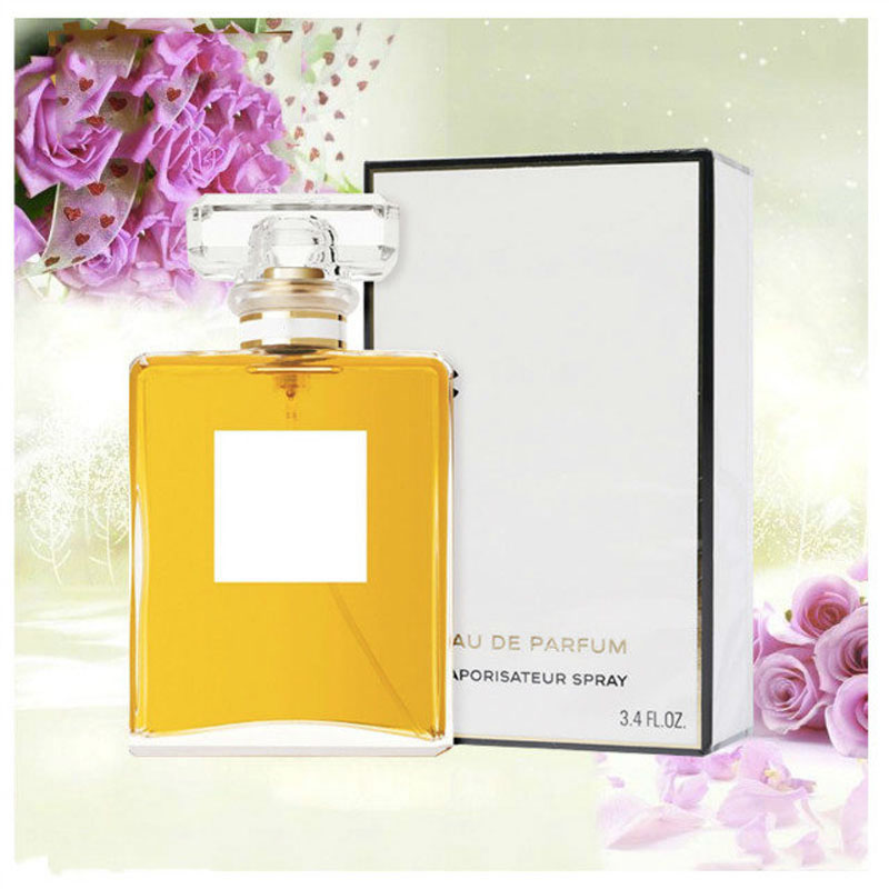 Perfume Women Parfume Durable Deodorant Spray Floral Sent For Elegant Lady Daily Use
