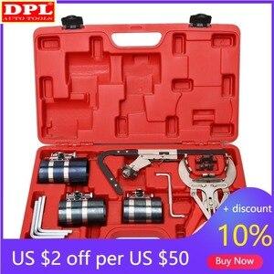 Image 1 - Jeu doutils de Service de segment de Piston, ensemble doutils de compresseur, de nettoyage de moteur automatique