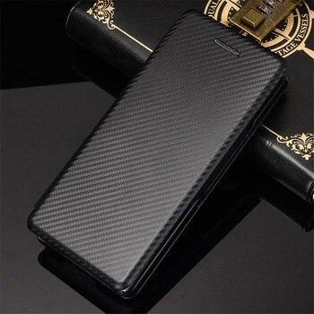 Magnetic Flip Case For Umidigi S5 Pro Case 6.39