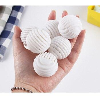 Desodorante de zapatos en forma de bola, 6 uds., Desodorante aromático, absorbente...