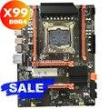 Материнская плата Atermiter X79 Pro материнские платы LGA 2011 USB 2.0 SATA2 поддержка памяти REG ECC оперативная память ddr3 PC3 DDR3 процессор Xeon E5 процессор мини-П...