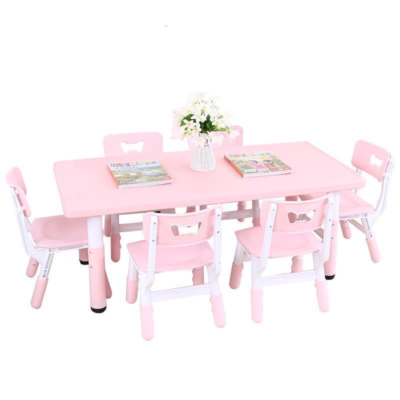 Mesinha Tavolo Per Bambini De Estudio Cocuk Masasi Chair And Toddler Kindergarten Enfant Study For Mesa Infantil Kids Table