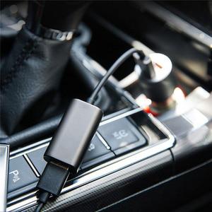 Image 5 - For FiiO LA UA1 USB Digital Signal Audio USB  Power Isolator Car Mains Isolator LA UA1