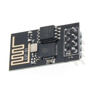 Image 3 - Улучшенная версия Φ ESP8266 беспроводной модуль с последовательным Wi Fi, беспроводной приемопередатчик ESP01