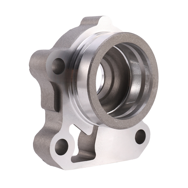 6D8-WS443-00-00 (688-44341-00-94) pièces de rechange de moteur de boîtier de pompe à eau pour Yamaha 75HP 85HP 90HP hors-bord
