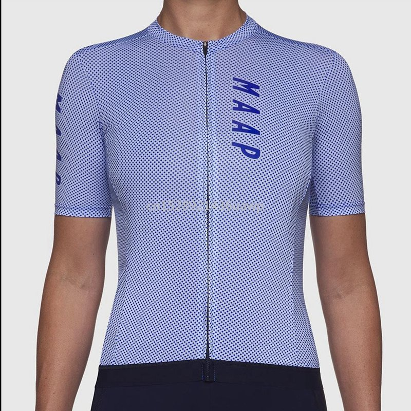 2019 maap women pro super light TEAM AERO CYCLING jersey Short sleeve shirts MTB bike uniform Bicycle  Ropa clothing breathable