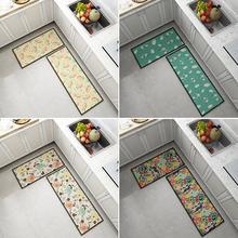 Кухонные коврики нескользящий коврик для двери гостиной спальни