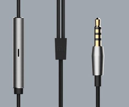 Original Xiao mi hybride/Pro HD haute définition écouteur in-ear HiFi écouteurs mi Piston4 avec mi c cercle fer mi fixe pour rouge mi Pro