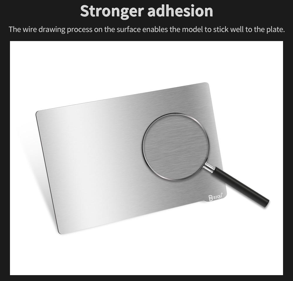 光固化DLP打印弹簧钢板软磁片套装_05