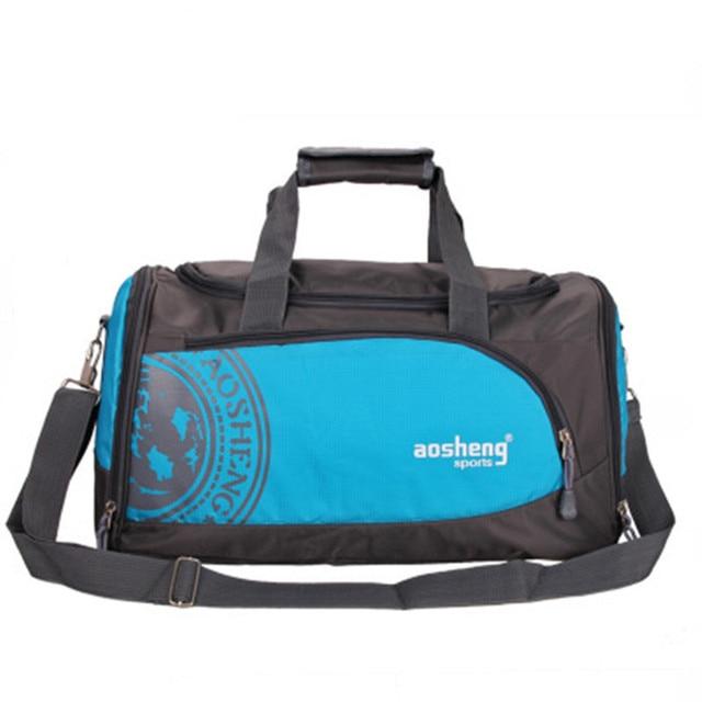 Sports Gym Bag  1