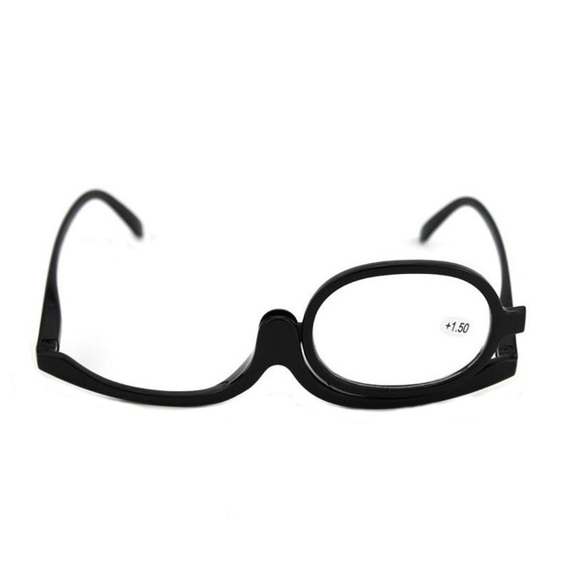 Smart Makeup Glasses 2