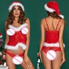 Sexy Christmas Babyd...
