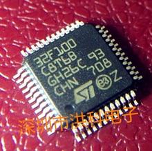 Xinyuan 2019 + 100% nouveau original importé STM32F100 STM32F100C8T6B LQFP48 STM32F100R8T6B STM32F100RBT6 LQFP-64 microcontrolle