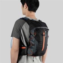 цена Waterproof Bicycle Bag Outdoor Sport Cycling Backpack Breathable 10 L Bike Water Bag Climbing Cycling Backpack Accessories онлайн в 2017 году