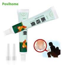1 sztuk chińskie zioła hemoroidy krem krem skuteczne leczenie anty hemoroidy zewnętrzne i wewnętrzne szczeliny analne opieki zdrowotnej