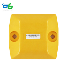 New Ble 4.0 Waterproof IP68 Road stud beacon iBeacon&Eddystone tech