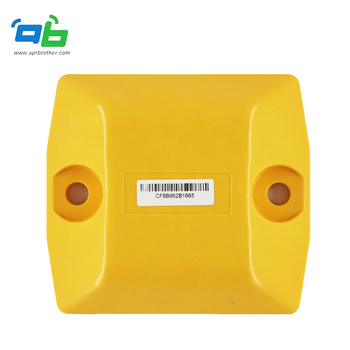 New Ble 4.0 Waterproof IP68 Road stud beacon iBeacon&Eddystone tech save energy beacon eek support eddystone and ibeacon