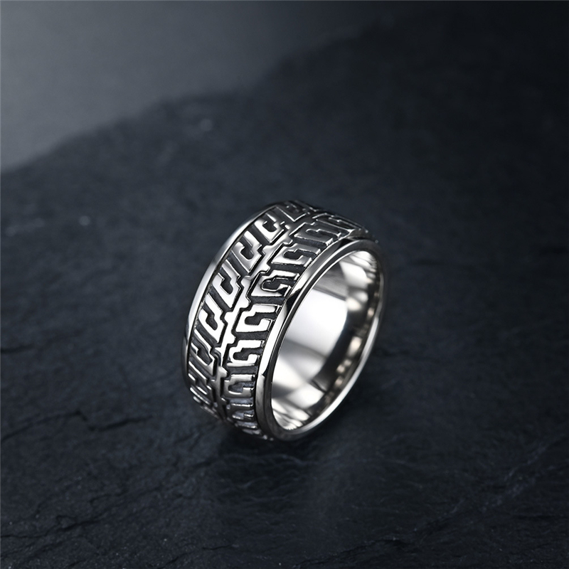 Cycolinks Bike Tire Spinner Ring Version 2.0 11mm