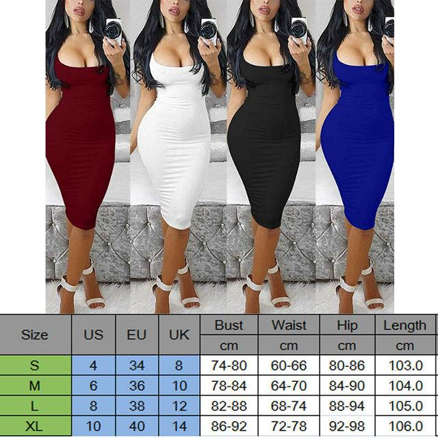 Sexy Women Newest Bandage Dress Sleeveless Ladies High Waist Summer Package Hip Dress Party Dress Mini Dress Vintage Vestidos 5