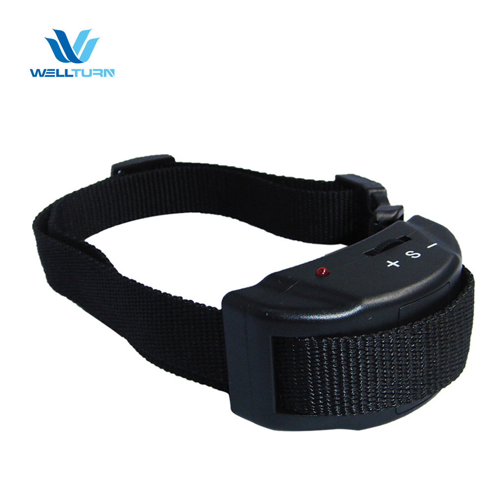 Super Cheap Warning Sound Electric Shock Dog Training Zhi Fei Qi Neck Ring Pet Training Item Export