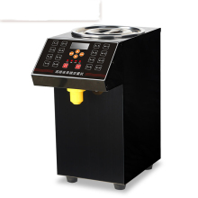 7L Fructose Machine Commercial Automatic Tea Shop Special Quantitative 16 Grid Coffee