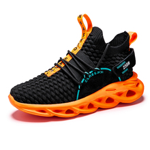 Sneakers Shoes Brown Plus-Size Women Fashion 46-Light Walking Breathable Lover