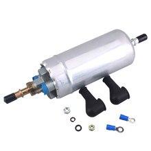 Alto desempenho e85 330lph 0580 254 044 bomba de combustível 0580254044 bomba de combustível para bmw audi benz tuning racing