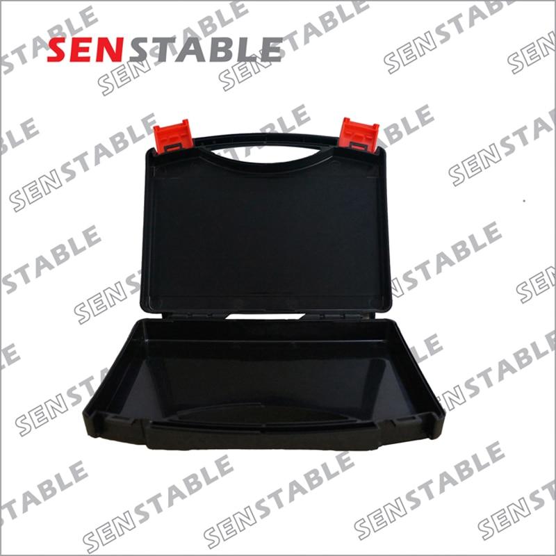 Caja de herramientas de plástico maleta caja de herramientas equipo - Almacenamiento de herramientas - foto 2