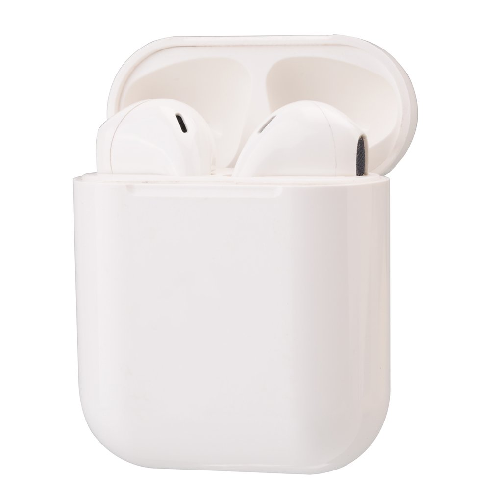 I7s Tws Bluetooth Headset I9/i10/i11/i12 Touch 5.0 Charging Bin Stereo Mini Wireless Headset Toiletry Kits 2019 NEW SELLING