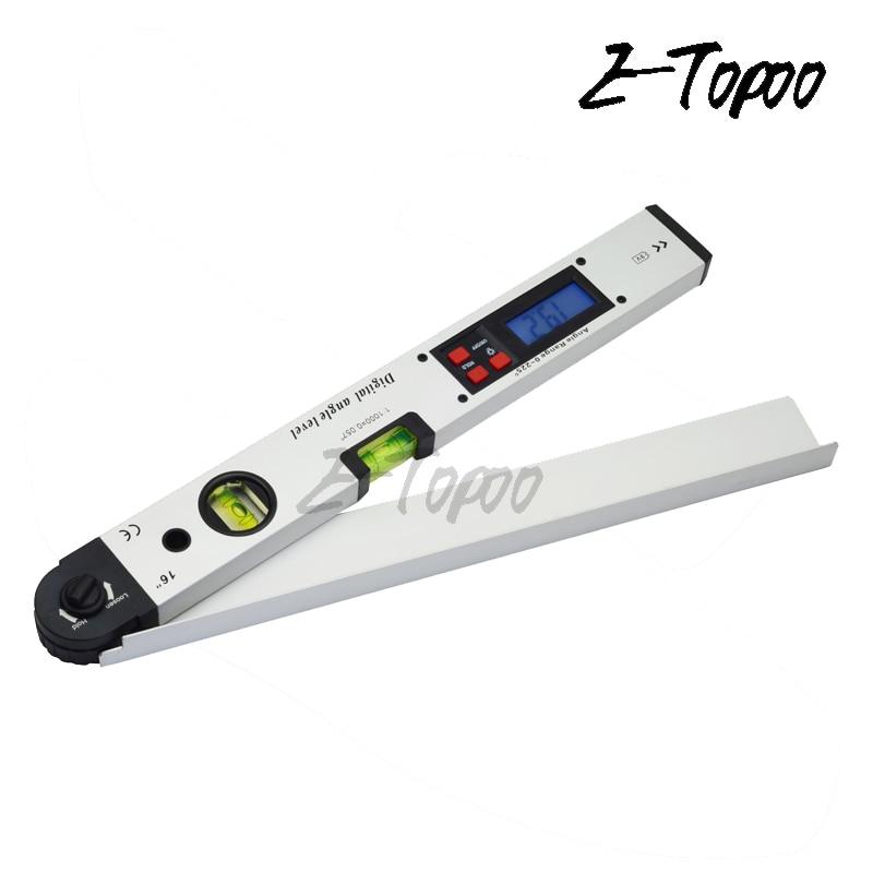 High-quality-400mm-16inch-Digital-Protractor-Digital-angle-level-digital-spirit-level-Angle-Finder-color-is (2)