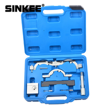 Turbo Engine Timing Locking Tools Set For Opel Vauxhall Chevrolet 1.0 1.2 1.4 SK1525