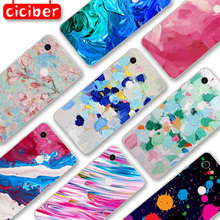 Art Painting Case For Google Pixel 4 5 3 2 XL Cover for Pixel 3a 4a XL Soft Silicone TPU Luxury Shockproof Protect Phone Fundas
