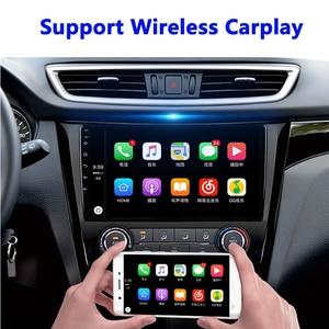 Image 4 - 2 דין 8 core אנדרואיד 10 רכב רדיו האוטומטי למאזדה CX 7 CX7 CX 7 2008 2009 2010 2015 ניווט GPS DVD מולטימדיה נגן