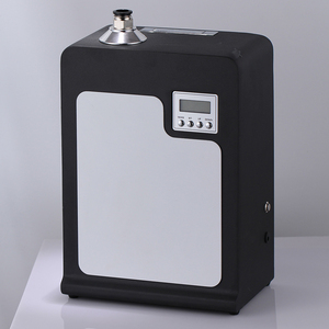 Image 3 - Nmt 118 Geur Diffuser Machine 500Ml Grote Capaciteit Stille Werking Eenvoudige Verschijning Elektrische Aromatherapie Machine Lucht Ionisator